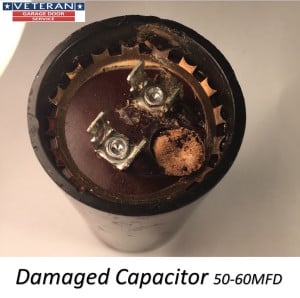 Replace The Starter Capacitor On A Garage Door Opener