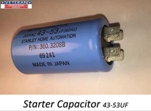 Home depot garage door opener capacitor 28 images home for Home depot garage door motor