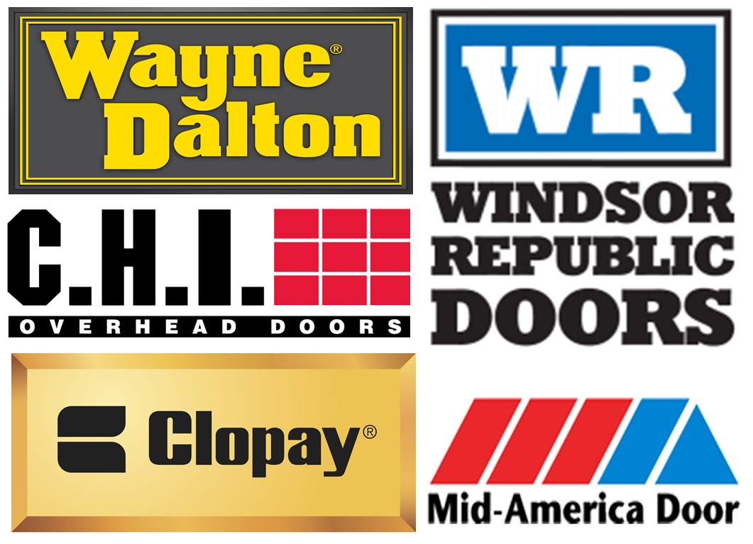 Garage door brands C.H.I Clopay Wayne Dalton  sc 1 st  Veteran Garage Door Repair & Where can I buy the overhead garage door brand - Overhead Door? |