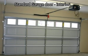 When it comes to garage doors constructed of steel basic types available in the market are non insulated garage door which is hollow on the inside and it ... & Is it better to have a steel back garage door or insulated one? |