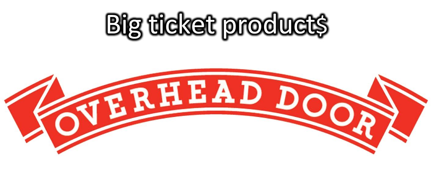 Where Can I Buy The Overhead Garage Door Brand Overhead