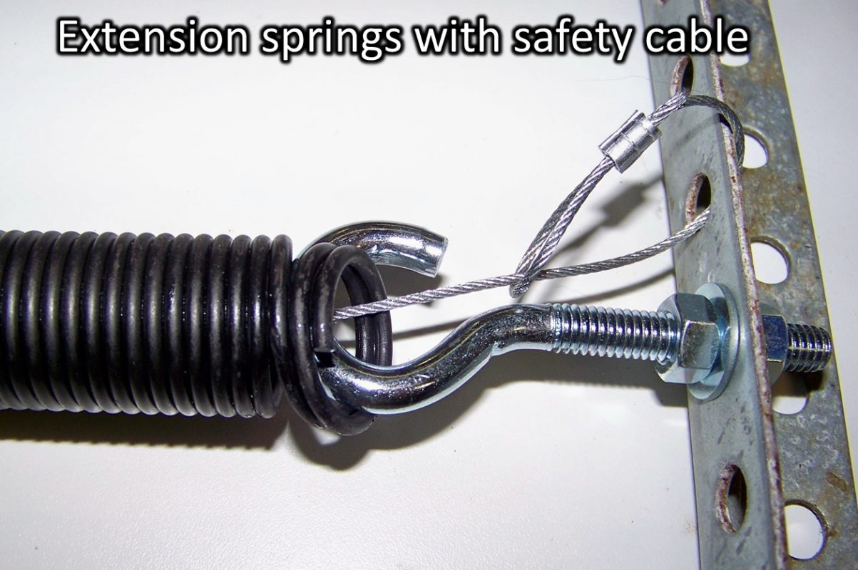 Can I Buy Torsion Springs At Home Depot Where To Buy