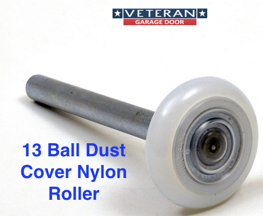 Garage door rollers for Garage screen door rollers