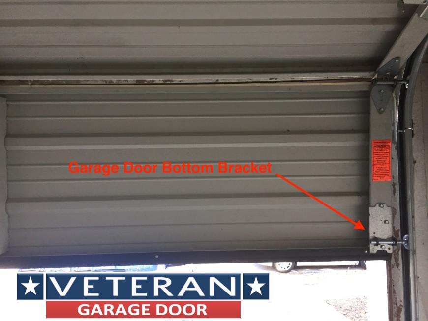 Repairing A Torsion Spring Garage Door
