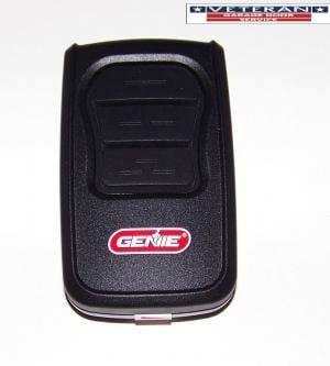 genie pro garage door openerProgram Genie Remotes and keypads