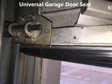 As Far As Uneven Floor Damaging A Garage Door It Is Most Likely Not  Possible Unless There Was Some Extreme Measures That Occurred After The Door  Was ...