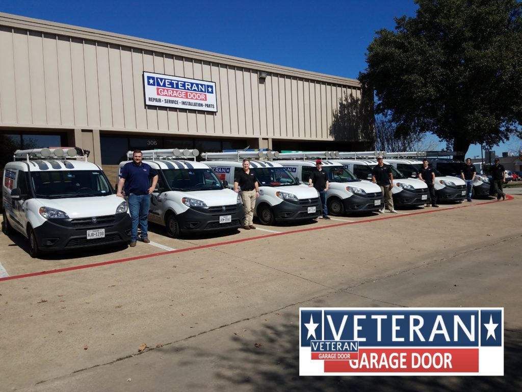 veteran-garage-door-emergency-service-fleet