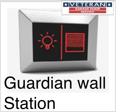 Guardian wall station/button