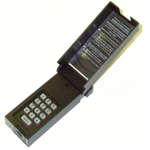 Programming Wayne Dalton Remotes And Keypads