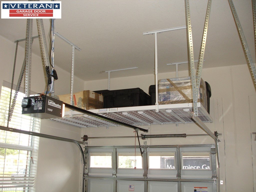 high lift garage door openerWhat is a high lift garage door