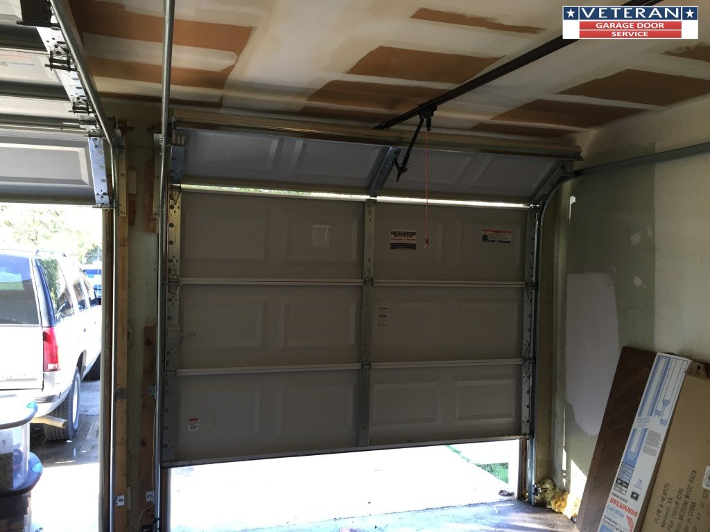 What Should I Do If My Garage Door Will Not Close