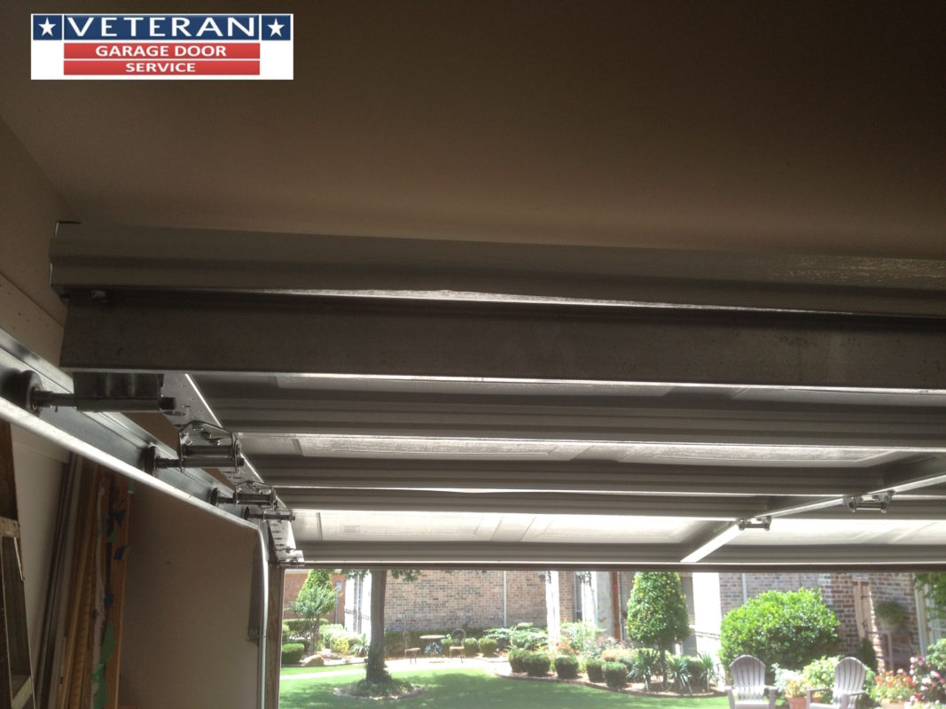 Elegant Veteran Garage Door Repair