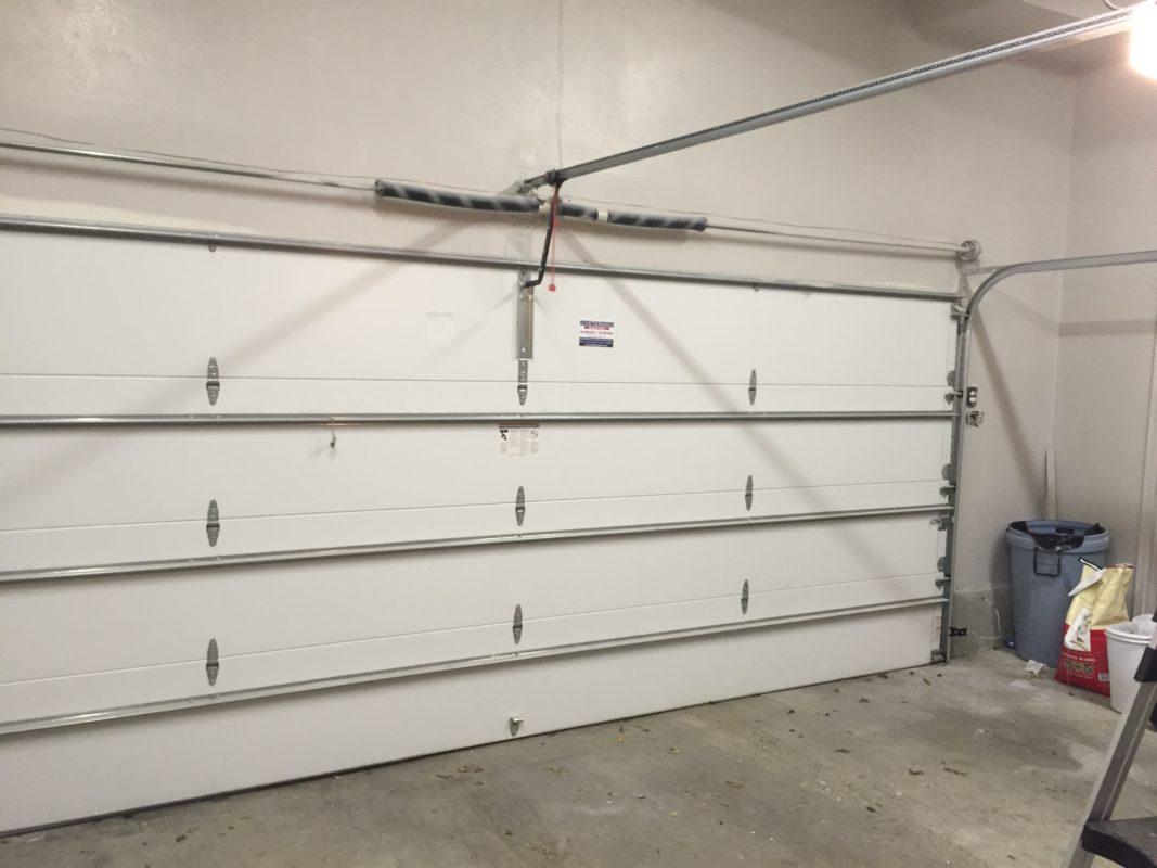 Program marantec model 360 370 380 garage operators for Sacramento garage doors
