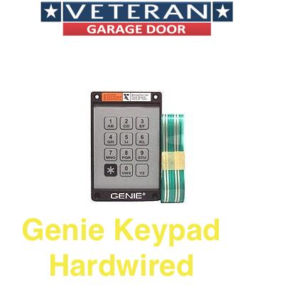 Garage Door Remotes And Keypads Mhz Frequencies