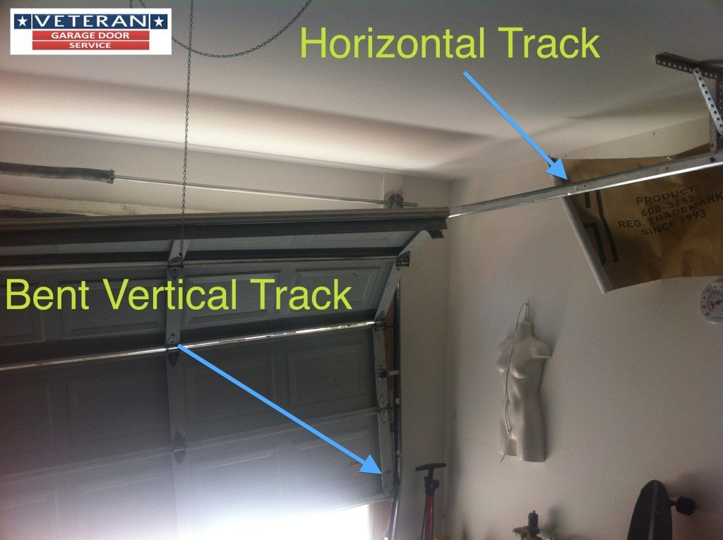 grad lowes of plavi vertical openers door on size bracket tracks repair rails spring track large garage