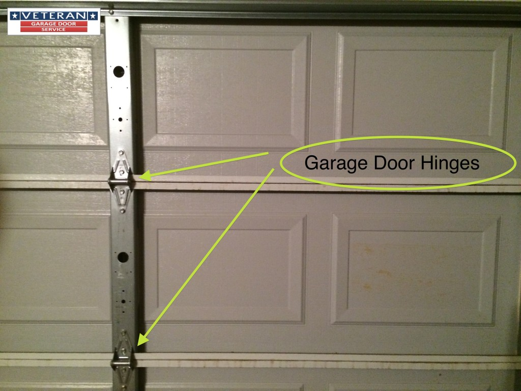 Nice Garage Door Hinges