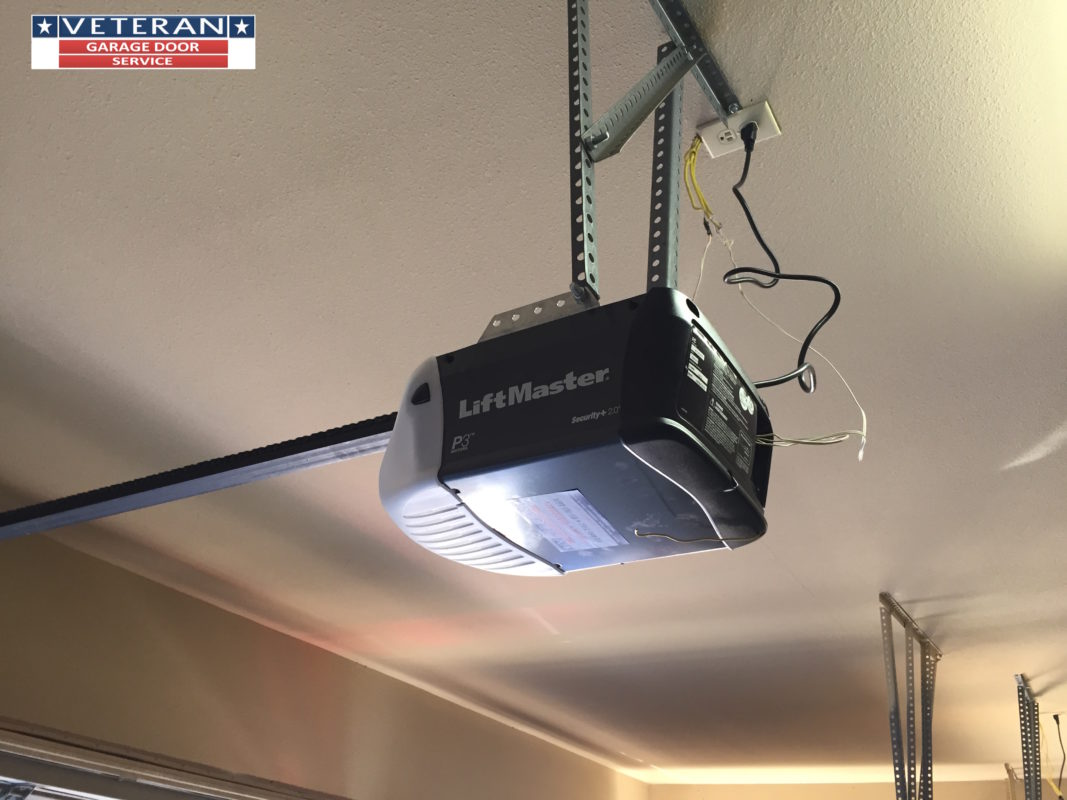 commercial garage door opener wiring overhead garage