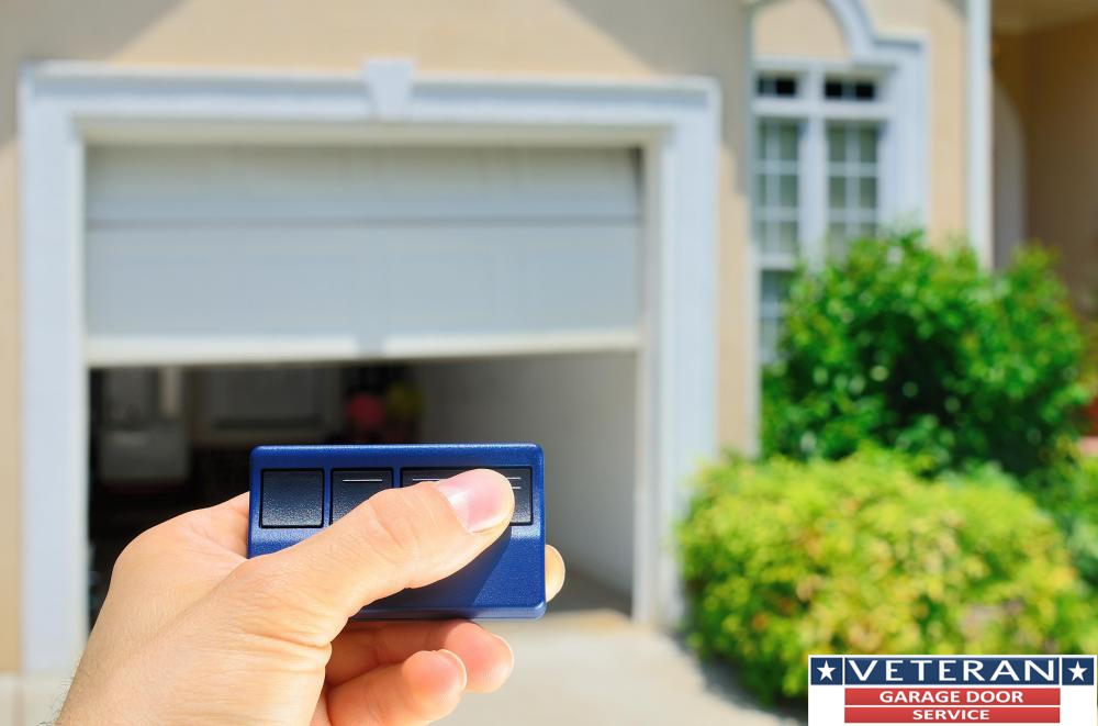 Fix A Delay That Locks The Garage Door Remote Operation