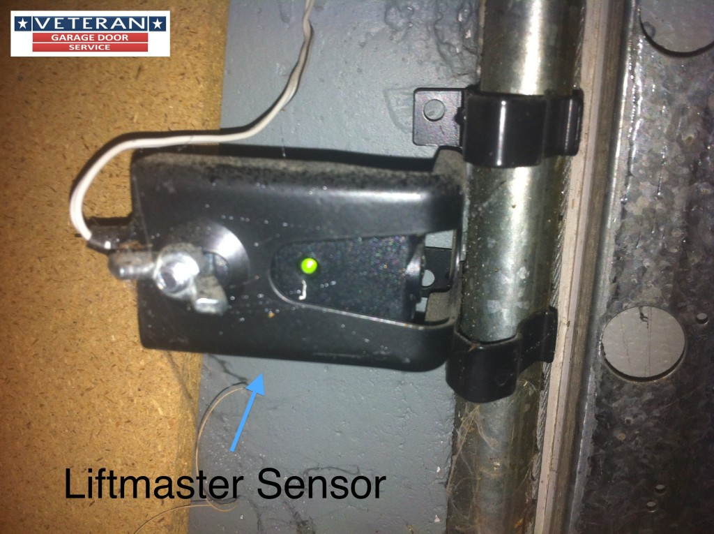 Is It Possible To Only Replace One Of The Safety Sensors