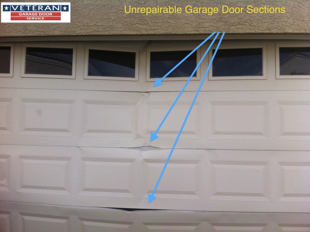 How To Fix My Garage Door Is It Possible To Fix A Split