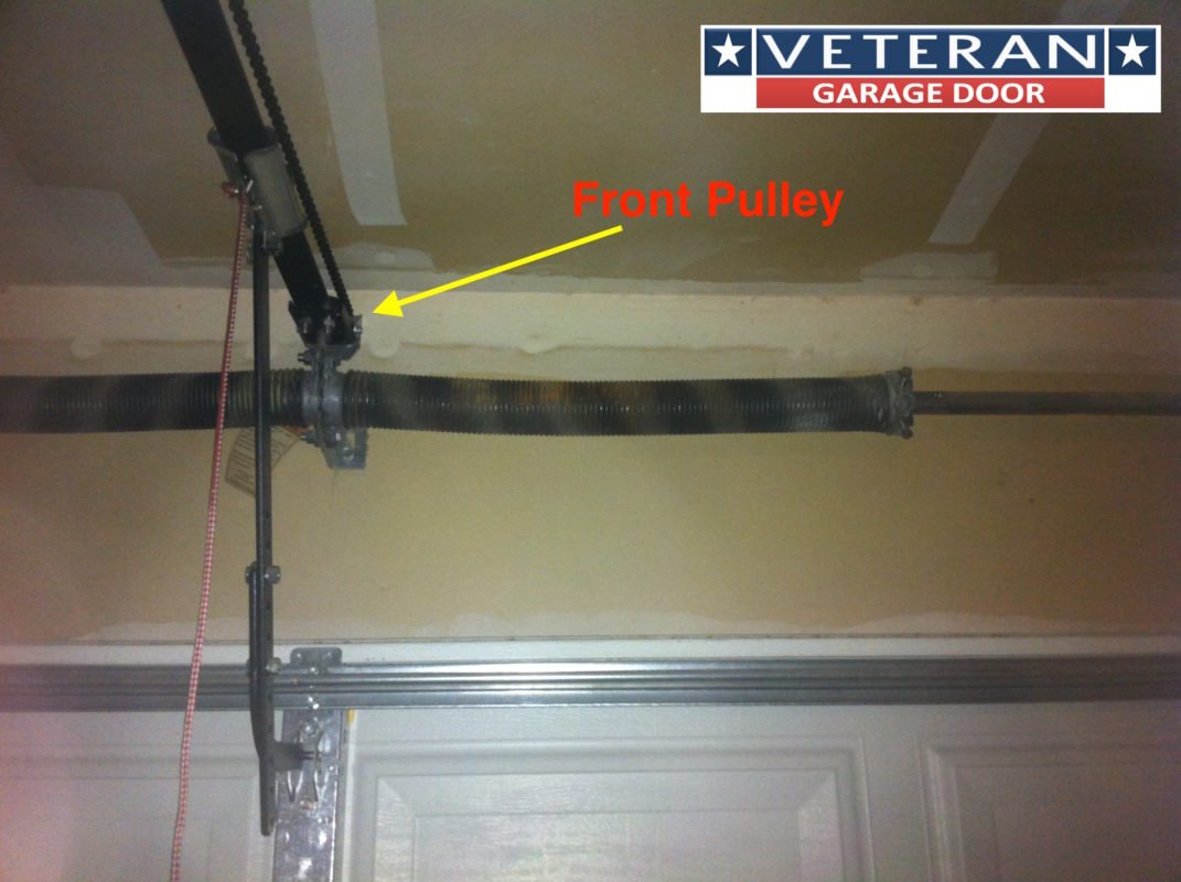 Fixing garage door opener chain ppi blog for What size garage door opener