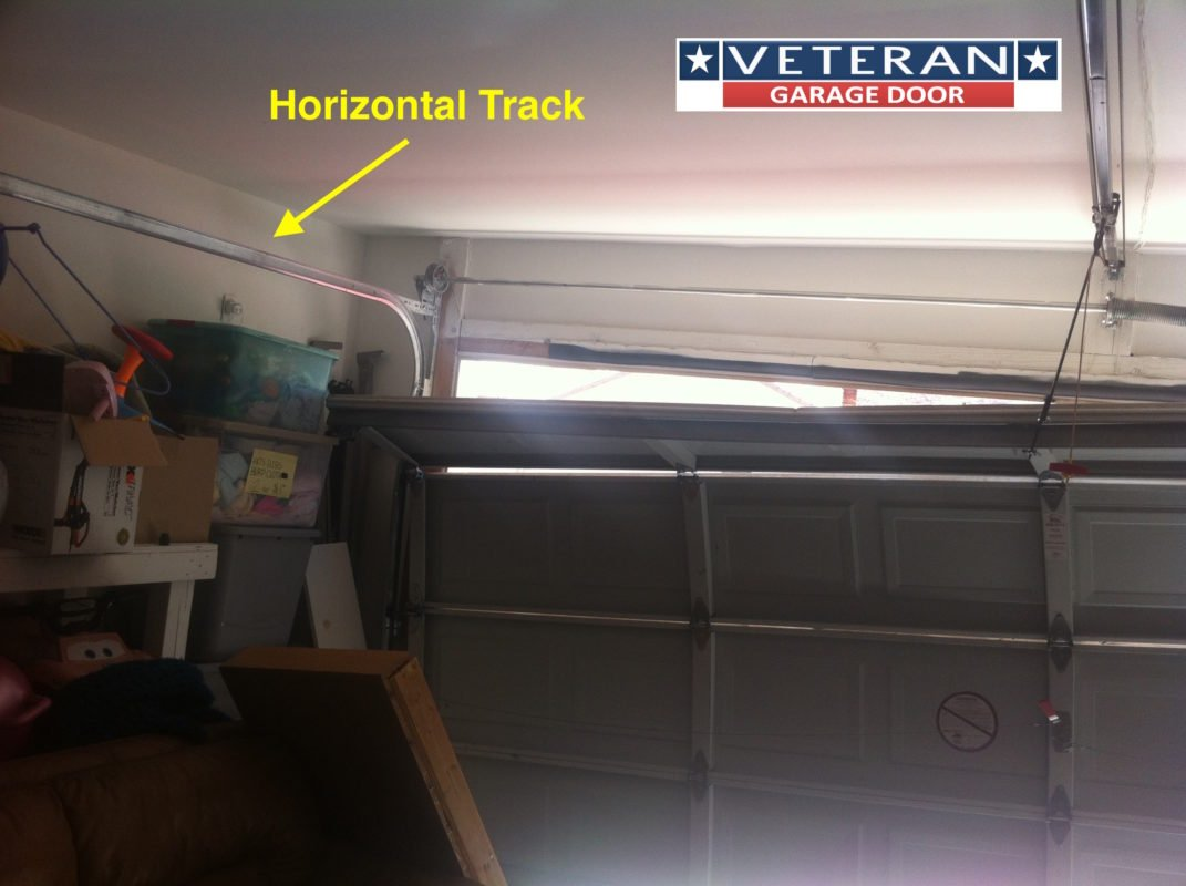 1936 #B8B413  Home → Garage Door Horizontal Track → Garage Door Horizontal Track pic Horizontal Garage Doors 37812592