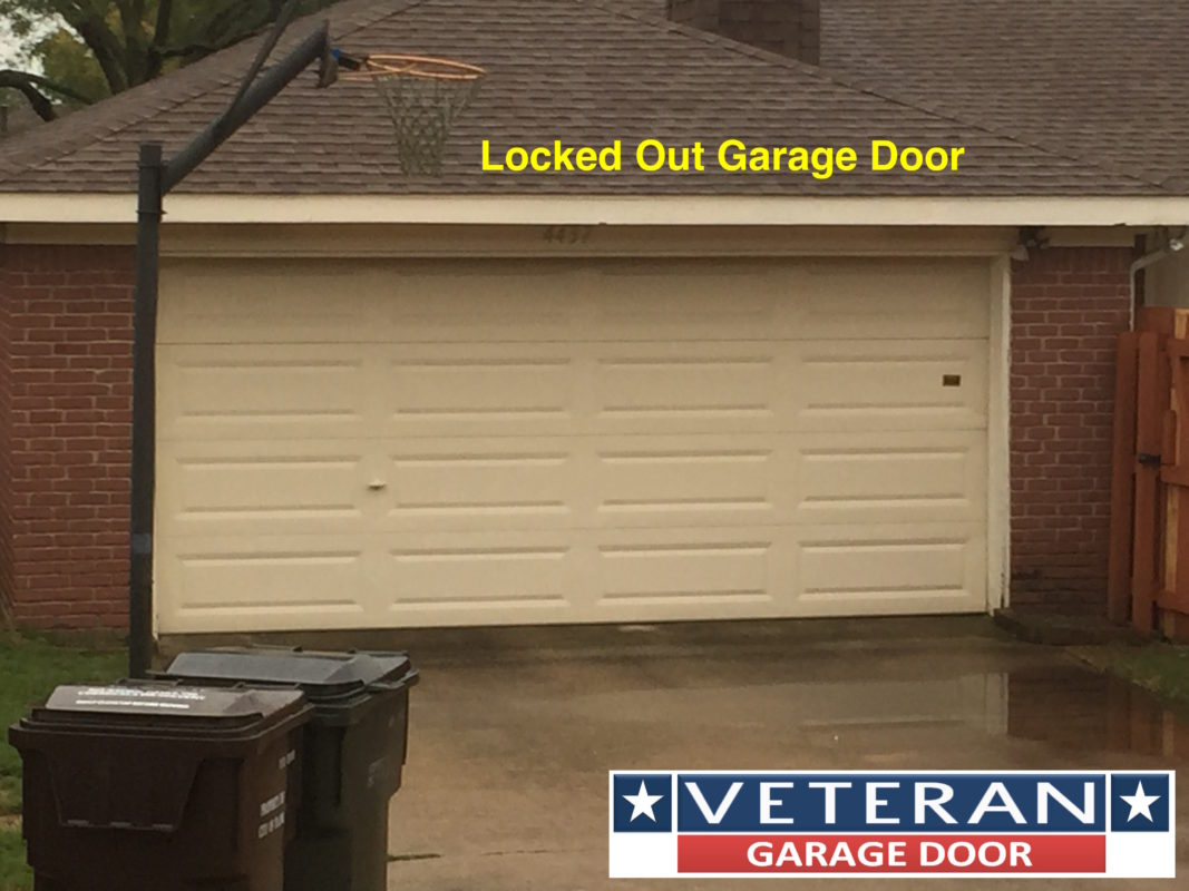 Superior Veteran Garage Door Repair