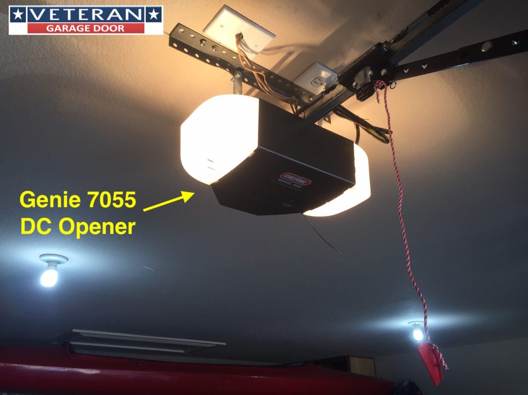 What Are The Differences Between An Ac Garage Door Opener