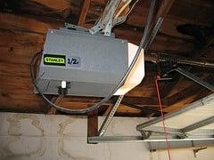clicker universal garage door openerHow to program a Chamberlain Clicker Universal Remote Control