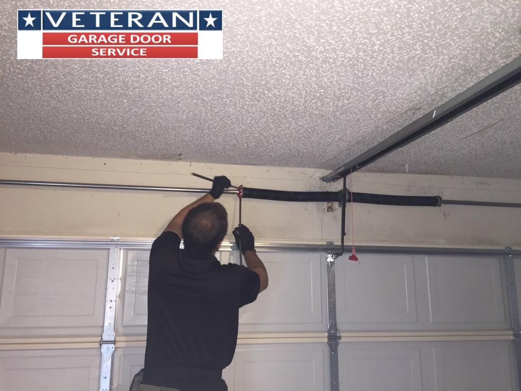 18 ft garage door prices perfect home design for Veteran garage door