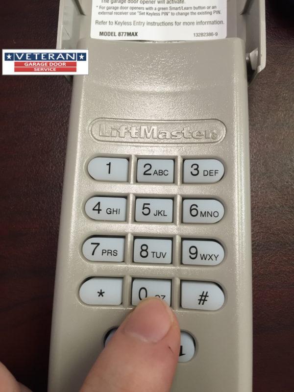 liftmaster remote programming instructions