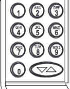Programming Genie Wireless Keypad Gwkp