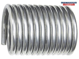 Is There A Difference Between Galvanized And Coated Springs