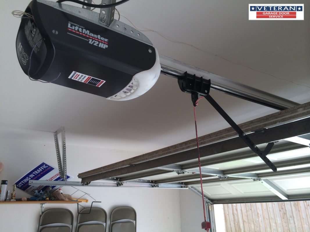 Garage Door Opener Plano Tx