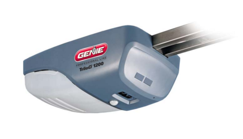 Superior Genie Garage Door Opener Limit Set Program