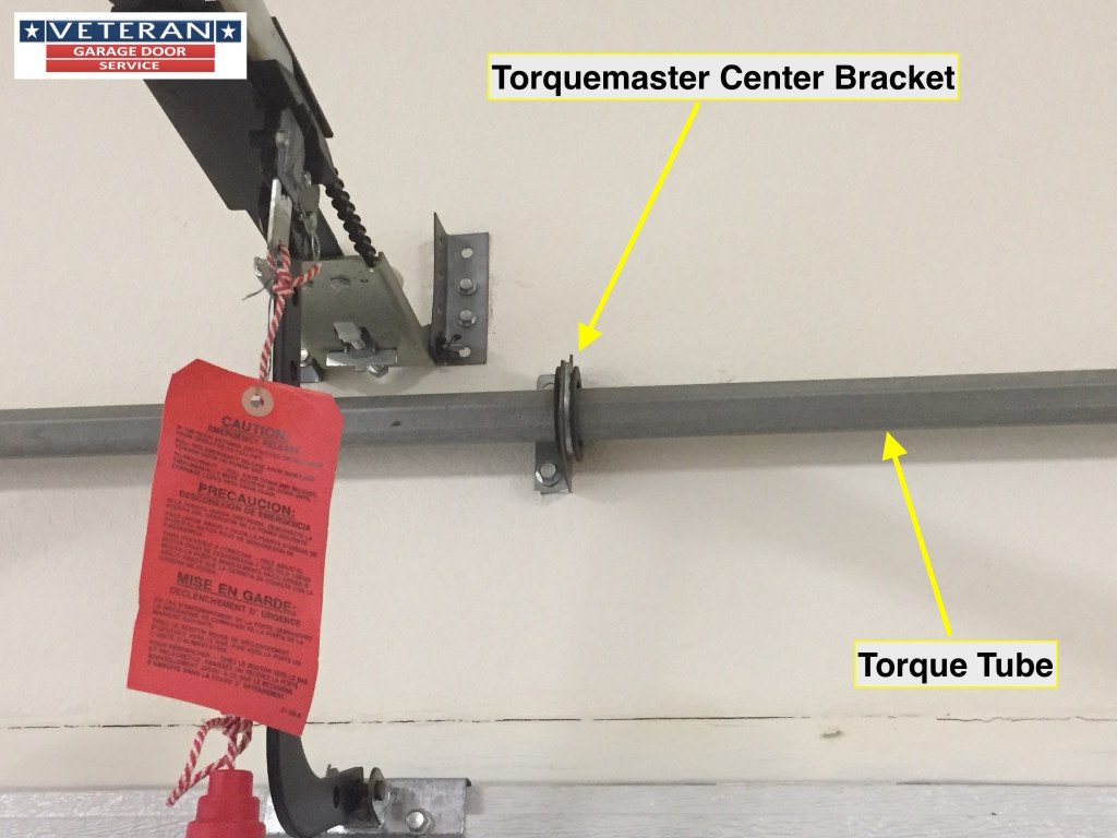 Torquemaster Garage Door Spring Troubleshooting Dandk