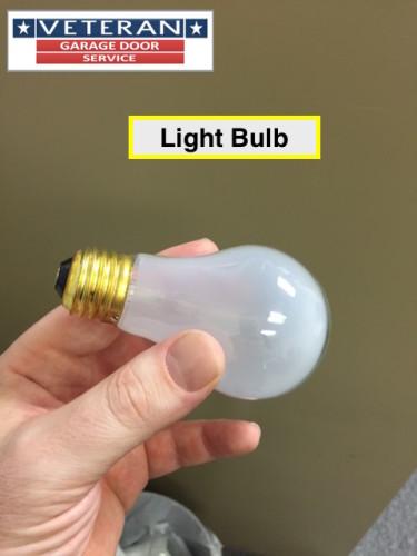Garage Door Opener Light Bulbs Dandk Organizer