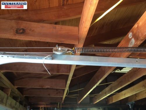 Arlington Tx Garage Door Extension Spring