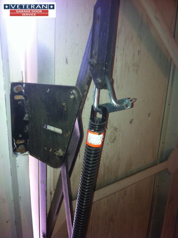 Extension Spring Home Depot Garage Door