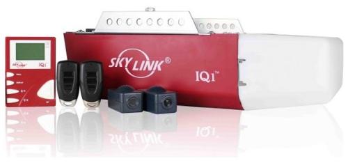 Garage Door Opener Skylink Iq Limit Set