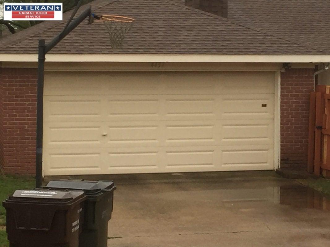 veteran garage door dallas fort worth ForVeteran Garage Door