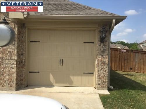 Garage door service southlake tx