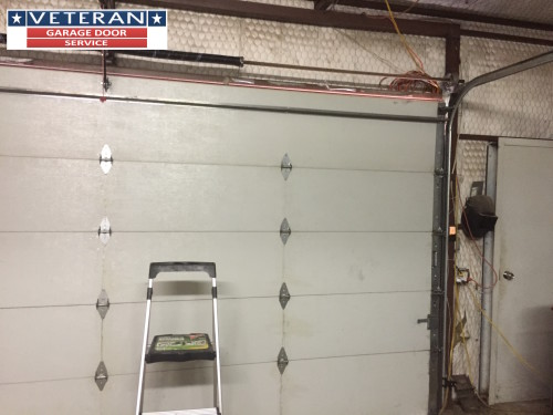 Garage Door Service Frisco TX