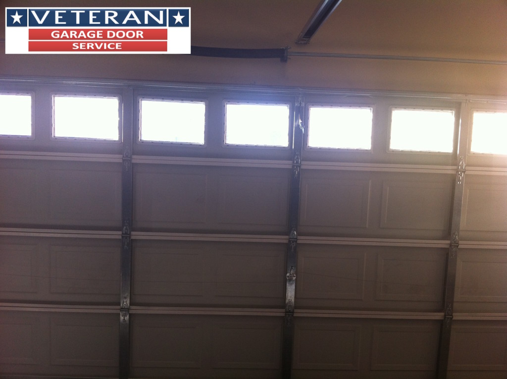 Is It Possible To Add Windows To A Garage Door Panel