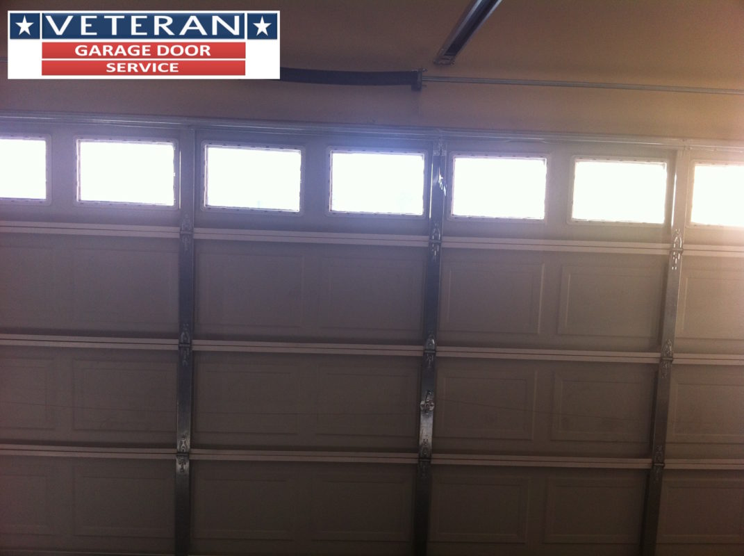 Doors To Garage: Is It Possible To Add Windows To A Garage Door Panel?