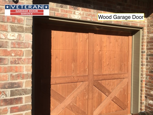 What Type Of Garage Door Is Considered Good Quality