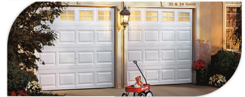 Mesquite garage door repair