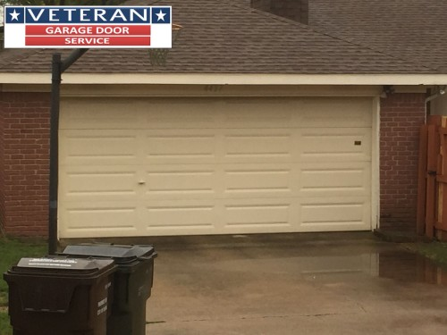 Can I Finance A New Garage Door