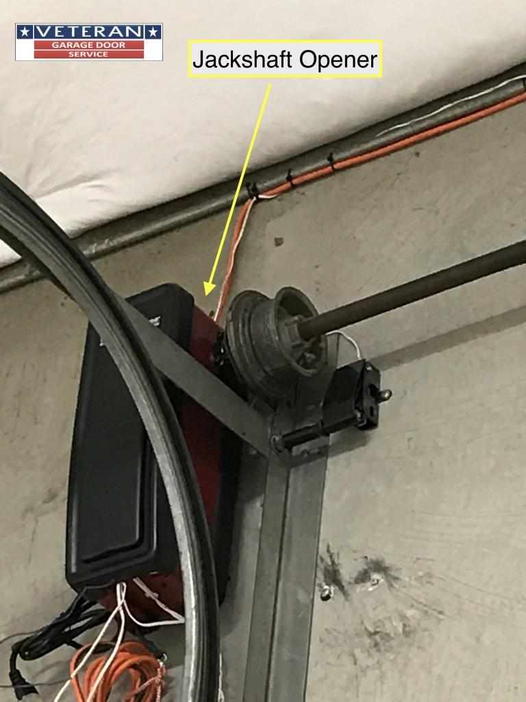 Can I Convert A Standard Garage Door To A High Lift