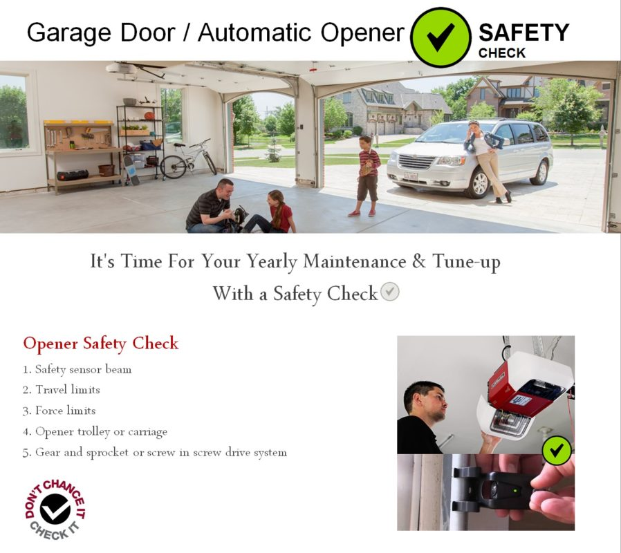 take advantage garage uxbridge door doors special of up durham ontario tune winter our